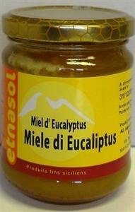 Image de Miel d' eucalyptus 250 gr
