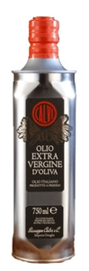 Image de Huile d'olive extra vierge, bouteille métallique