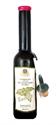 Image de Huile d'olive au basilic, 250 ml