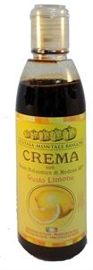Image de Crème balsamique au citron, 250 ml