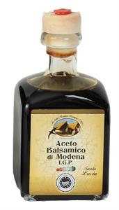 "Image de Vinaigre balsamique de Modène ""Santa Lucia"" 250 ml"