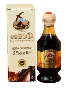 """Image de Vinaigre balsamique Modène """"Quattro Madonne"""" 250 ml"""