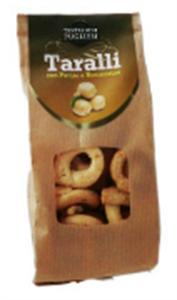 Image de Taralli aux pommes de terre et romarin 250 gr