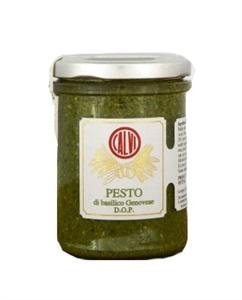 Image de Pesto basilic Genovese D.O.P 130 gr