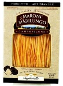 Image de Tagliatelles à la truffe aux oeufs de Campofilone 250 gr