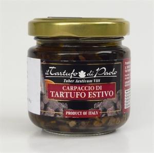 Image de Carpaccio de truffe 50 gr