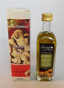 Image de Huile d'olive à la truffe blanche 55 ml