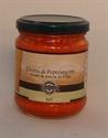 Image de Crème de piment de l'Etna 190 gr