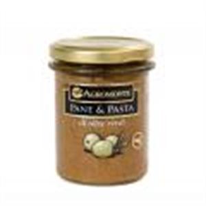 Image de Crème d'olives vertes 200 gr