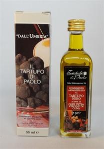 Image de Huile d'olive à la truffe noire 250 ml